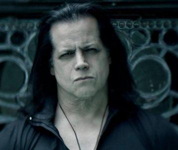 """Danzig """"How The Gods Kill"""" erikoiskiertueellaan Provinssiin 1.7.2017"""