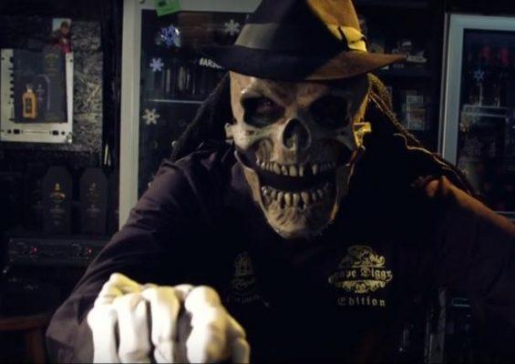 """Grave Diggerin tuore musiikkivideo """"Lawbreaker"""" linjoilla"""
