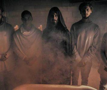 Ghost Bath ensimmäistä kertaa Suomeen toukokuussa