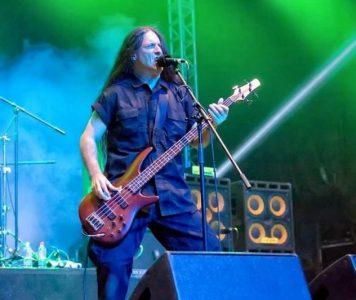 Death Metal Atonement! Immolationin 2016 Wacken-show katseluun