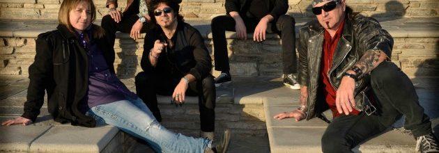 """Great White tekee jälleen paluun uudella levyllä """"Full Circle"""""""
