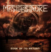 Masterstroke – Edge Of No Return (2017)