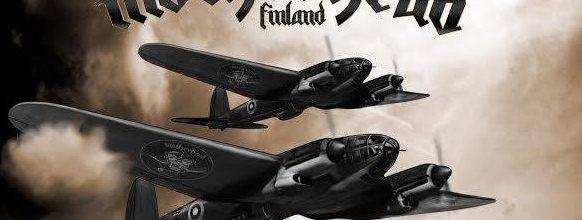 Suomen kovin Motörhead-tribuutti Mötherhead keikoilla