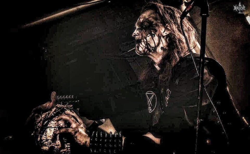 Goats Of Doomin livevideo Nordic Black Metal Festistä...