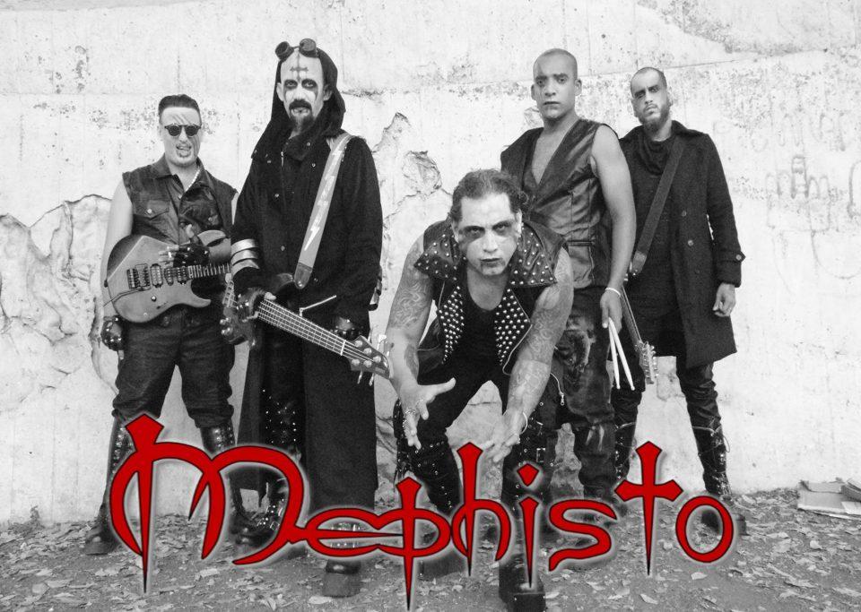 Kuubalainen Mephisto julkaisi ensimmäisen singlen tulevalta levyltään