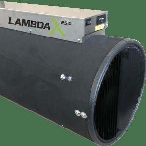 Eigenentwicklung Luftreiniger Metalltechnik