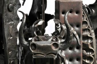 Hydra City - Metal Mantis - Colby Brinkman