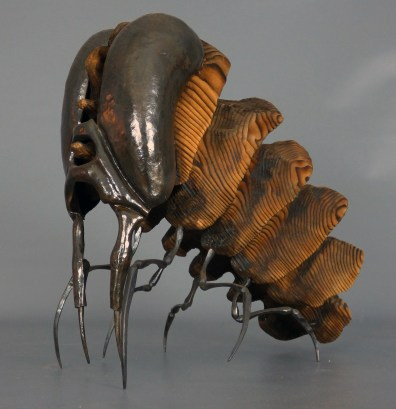 Fly Guy - Metal Mantis - Colby Brinkman