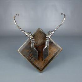 Legs Diamond - Metal Mantis - Colby Brinkman