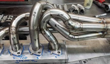 bmw k1100 exhaust