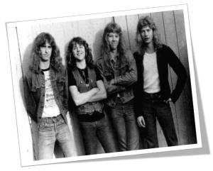 Metallicas-første-linup