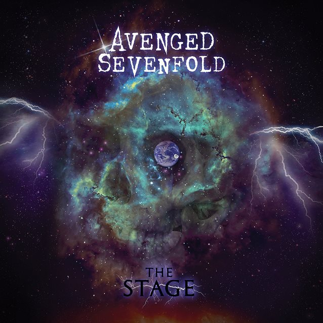 Avenged Sevenfold, The Stage Review