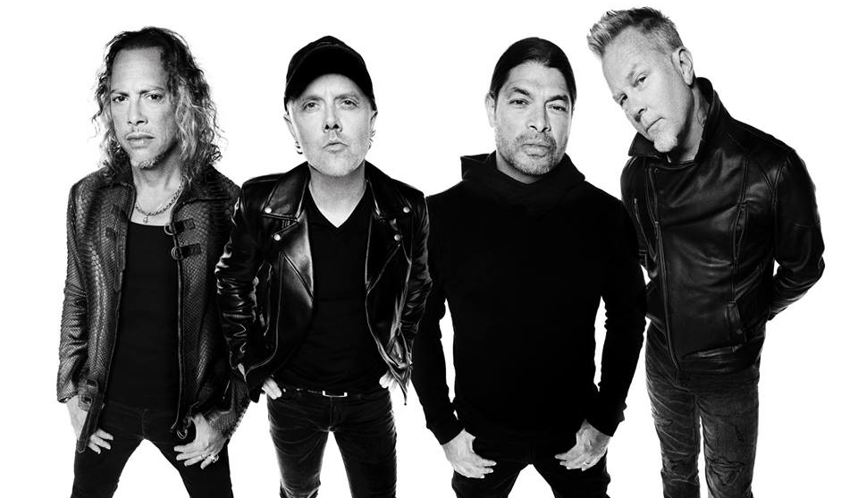 Metallica and the Boldness to Transcend