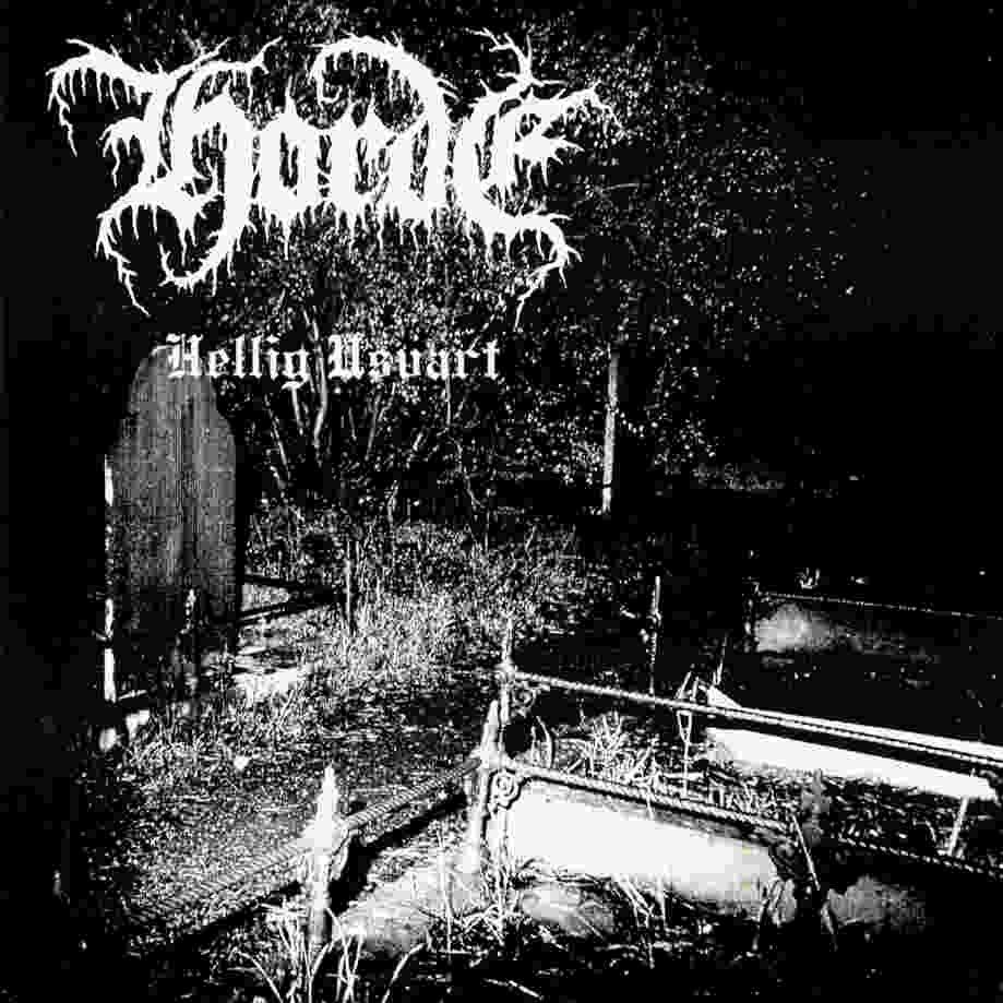 Hidden Gem: Horde – Hellig Usvart