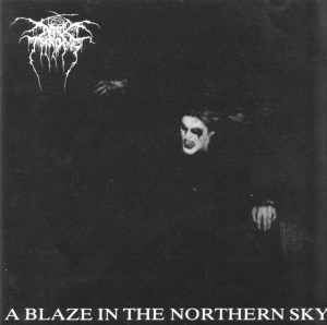 Darkthrone – A Blaze in the Northern Sky – 25 Days of Christmas-  Metal Countdown: Day 11