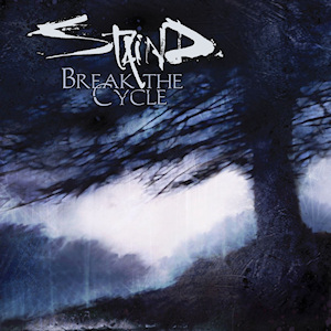 Staind – Break the Cycle- 25 Days of Christmas – Metal Countdown: Day 3