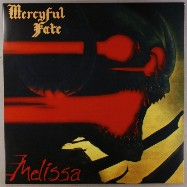 Mercyful Fate – Melissa – 25 Days of Christmas Metal Countdown – Day 12