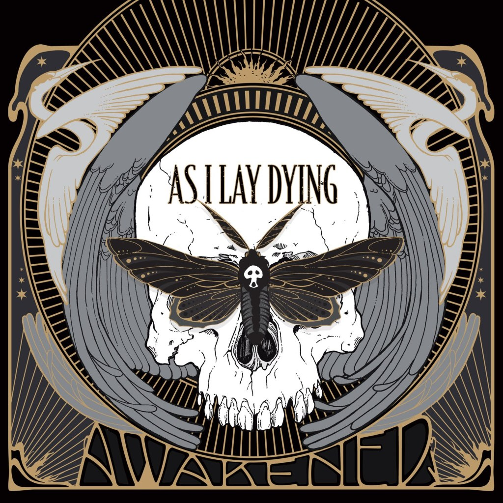 As I Lay Dying, 'Awakened', and the Death of Metalcore