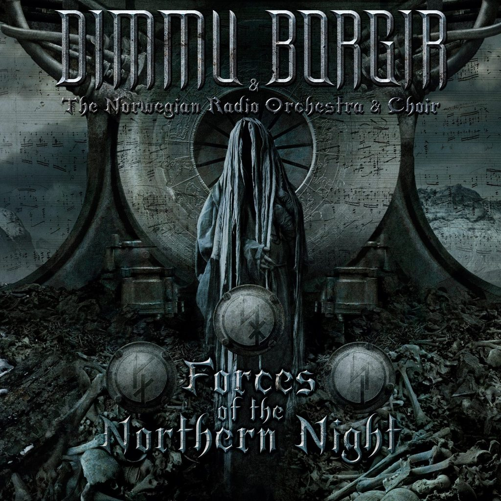 """Dimmu Borgir to Release Live DVD """"Forces of the Northern Night"""""""