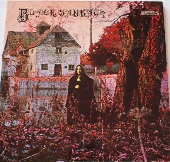 Black Sabbath – Must Own Heavy Metal/Hard Rock Albums