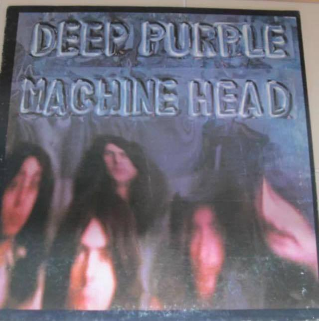 Deep Purple – Machine Head | Albums That Built The Foundation Of Heavy Metal