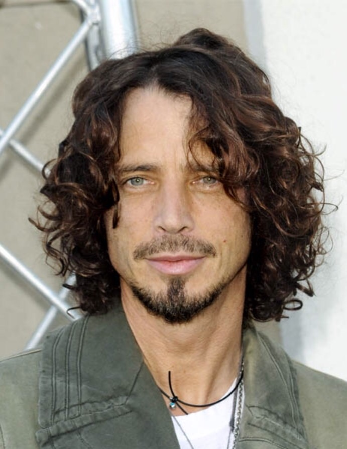 The Loss Of Chris Cornell-Soundgarden Frontman Dead At 52