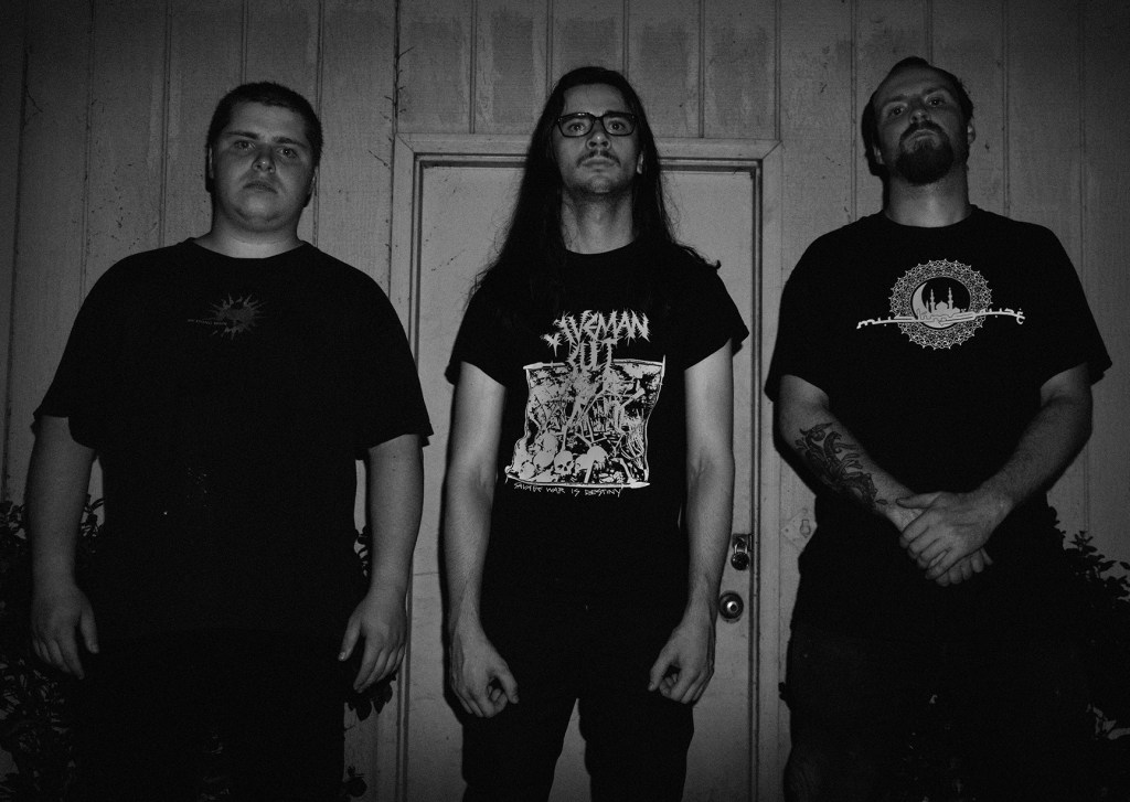 Genocide Pact Drummer Connor Donegan Discusses Order of Torment