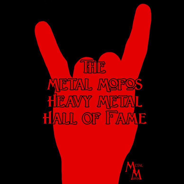 Metal Mofos Heavy Metal Hall Of Fame