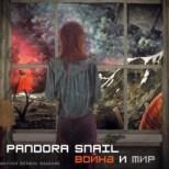 pandora snail