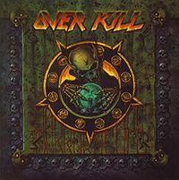 "Over Kill ""Horrorscope"" album large pic"