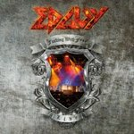 "Edguy ""F***ing With Fire Live"" small album pic"
