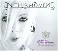 "In This Moment ""The Dream"" Deluxe cover large pic"