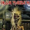 Iron Maiden - debut album small pic