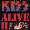 KISS Alive ll - small album picture