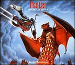 "Meat Loaf ""Bat Out of Hell ll"" small album pic"