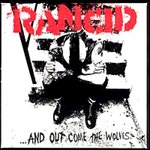 "RANCID ""...And Out Come The Wolves"" small album pic"