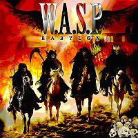 W.A.S.P. Babylon small album pic