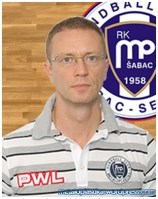Ćosić Ivan Funkcija: Pomoćni trener