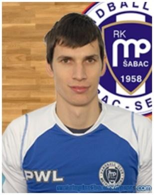 Mitrović Miloš