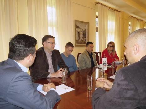 Šabac će 2. i 3. juna biti domaćin završnice Kupa Srbije u rukometu za muškarce