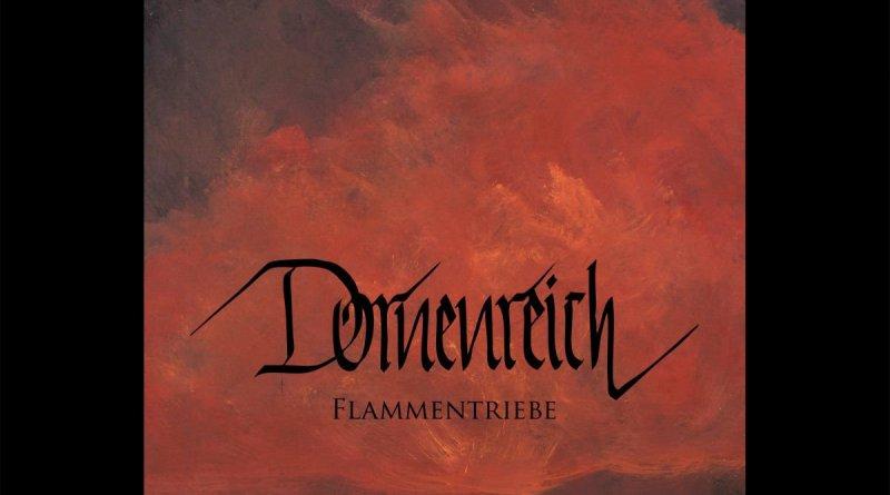 Dornenreich – Flammentriebe