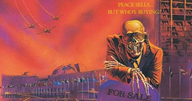 Klasik Bir Cumartesi: Megadeth – Peace Sells… But Who's Buying?