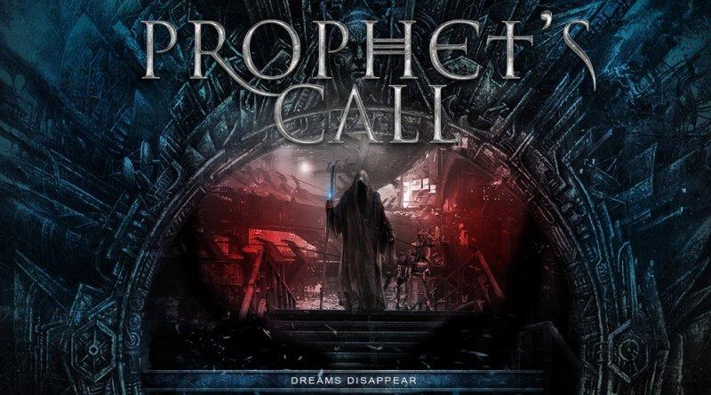 Prophet's Calling – Prophet's Calling
