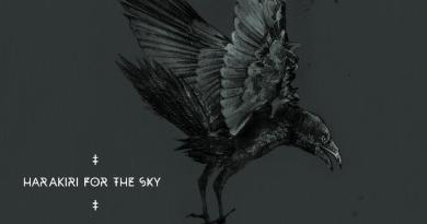 Harakiri for the Sky – Harakiri for the Sky