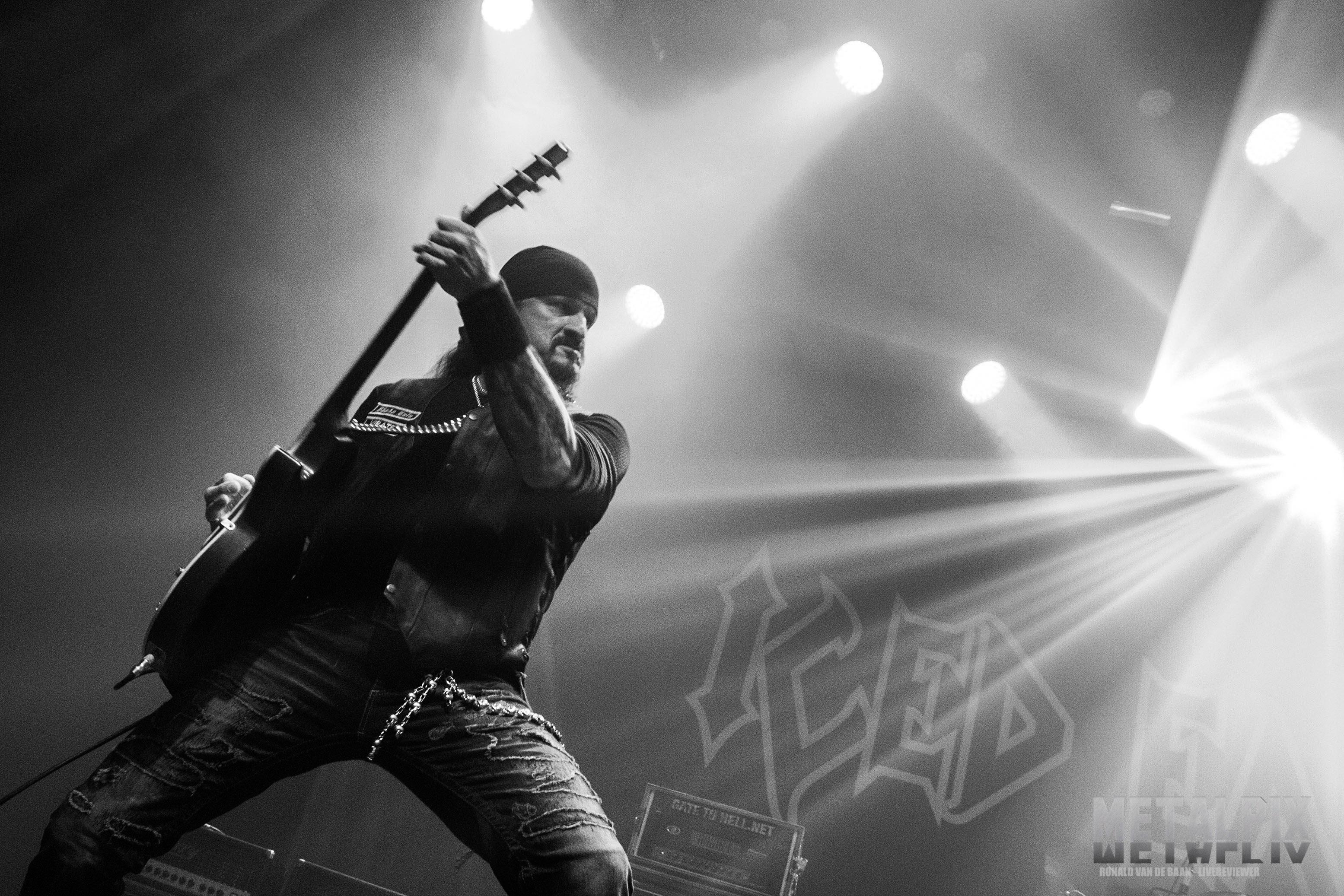 MTV Headbangers Ball Tour – Iced Earth – Ensiferum – Kataklysm – Unearth