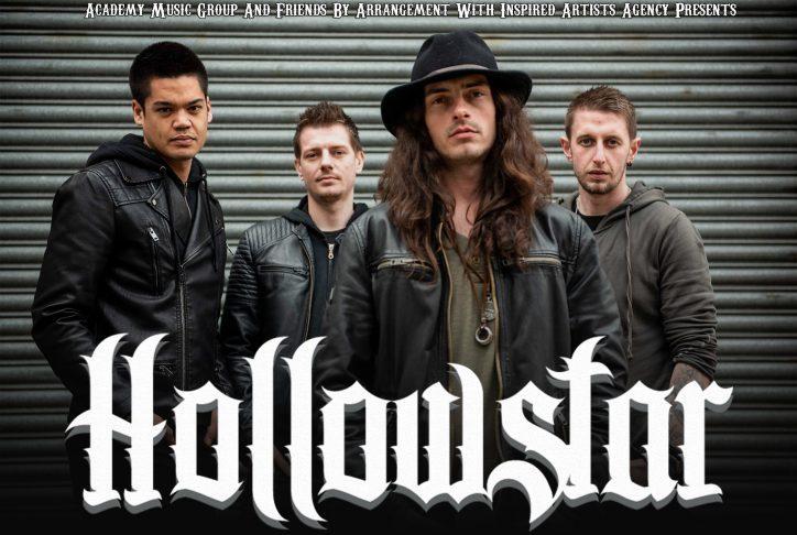 fc761301c Album Review :HOLLOWSTAR – Metal Planet Music