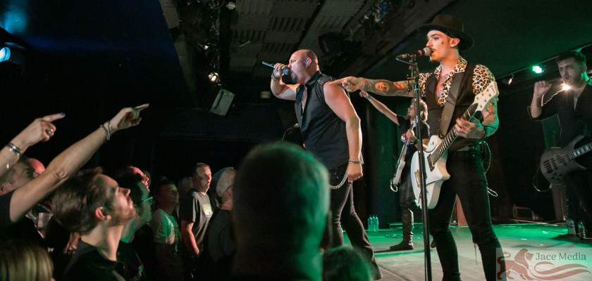 Gig Review: Operation Mindcrime @ Oran Mor, Glasgow – Metal