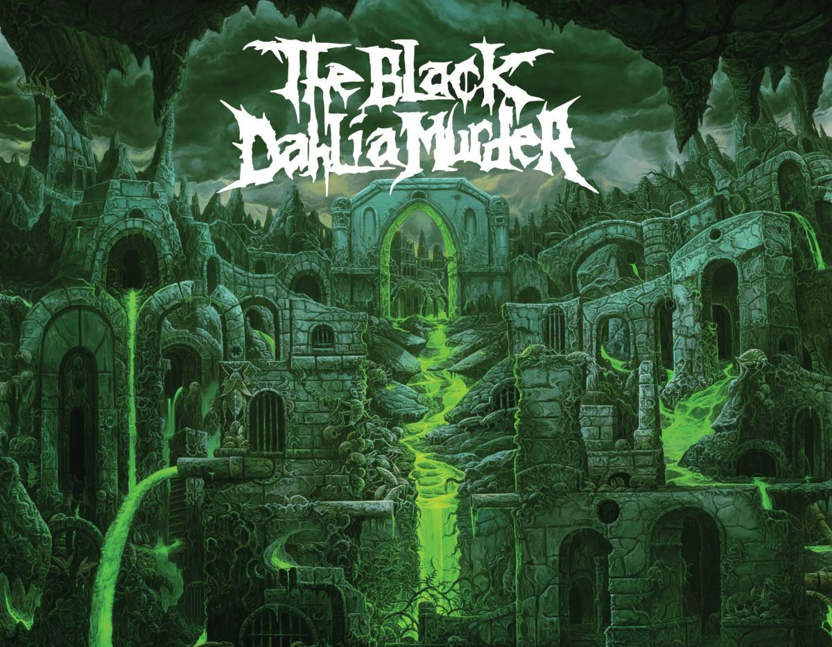 Pictures of the black dahlia murder — img 2