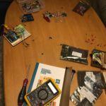 Arduino prototype project
