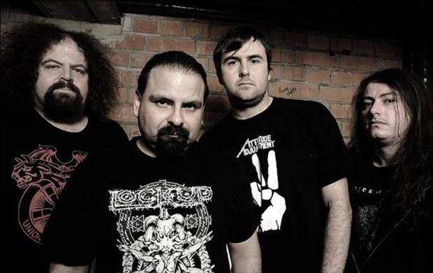 Napalm Death again